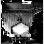Koksverladung - Zeche Zollverein
