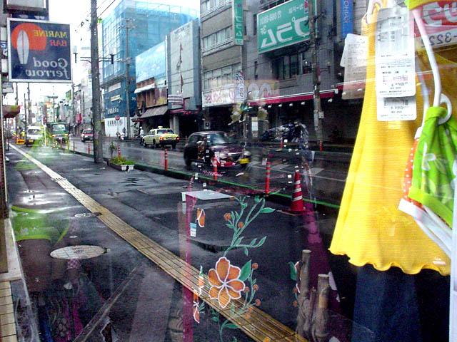 Kokusai Straße (Main street of Naha, OKINAWA) - 17