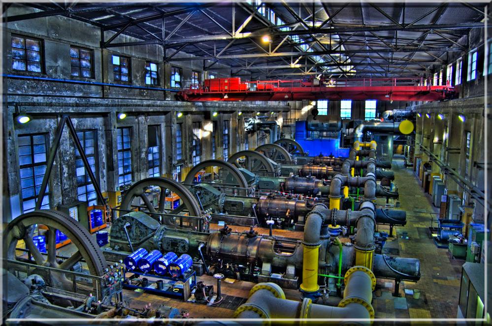 Kolbenkompressoren (5)