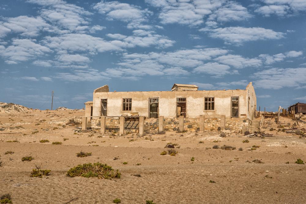 Kolmanskop 1