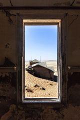 kolmanskop xix, lüderitz, namibia