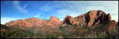 Kolob-Canyon