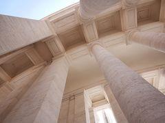 Kolonnaden am Petersplatz