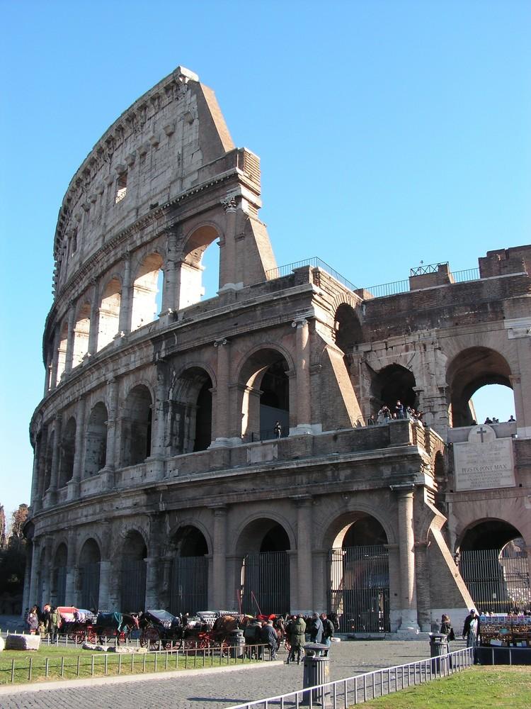 kolosseum rom foto bild europe italy vatican city. Black Bedroom Furniture Sets. Home Design Ideas