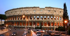 Kolosseum (Rom), Colosseo (Roma)