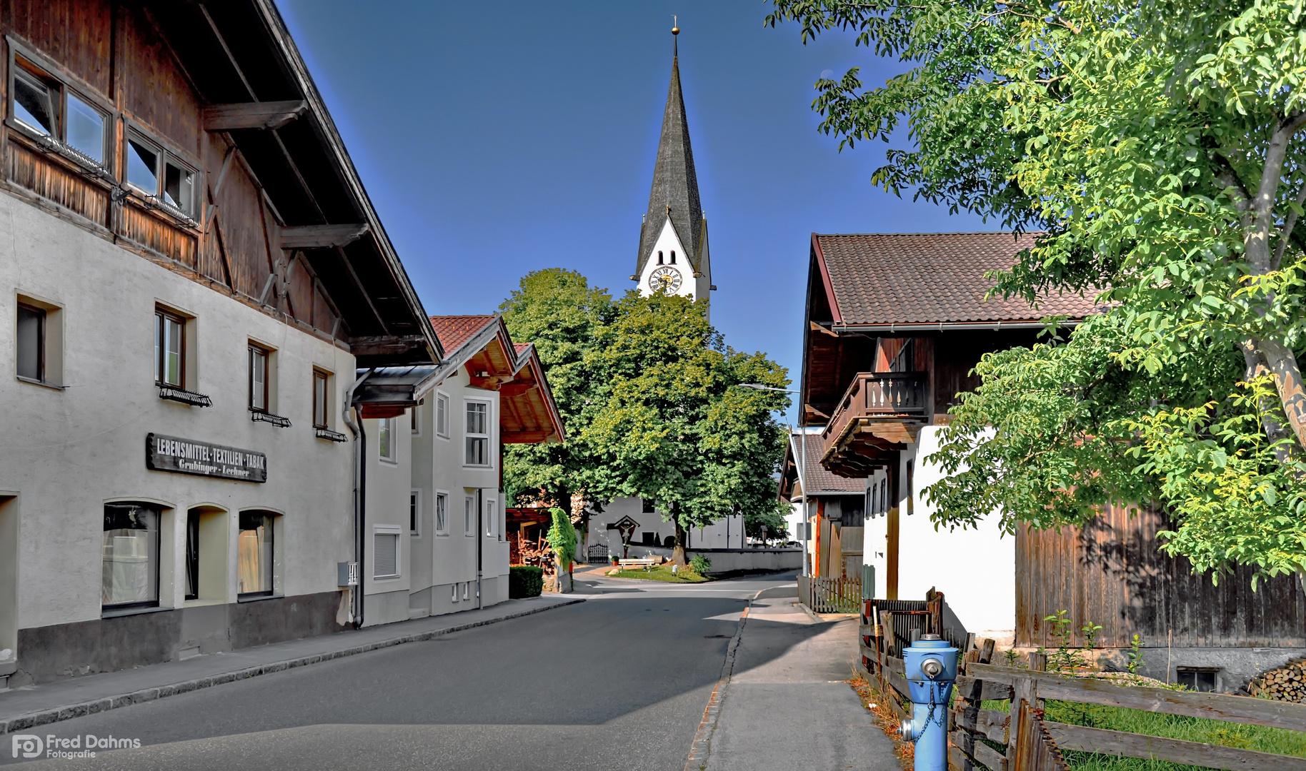 Kolsass, Österreich