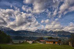 -Kolsassberg - Tirol  -
