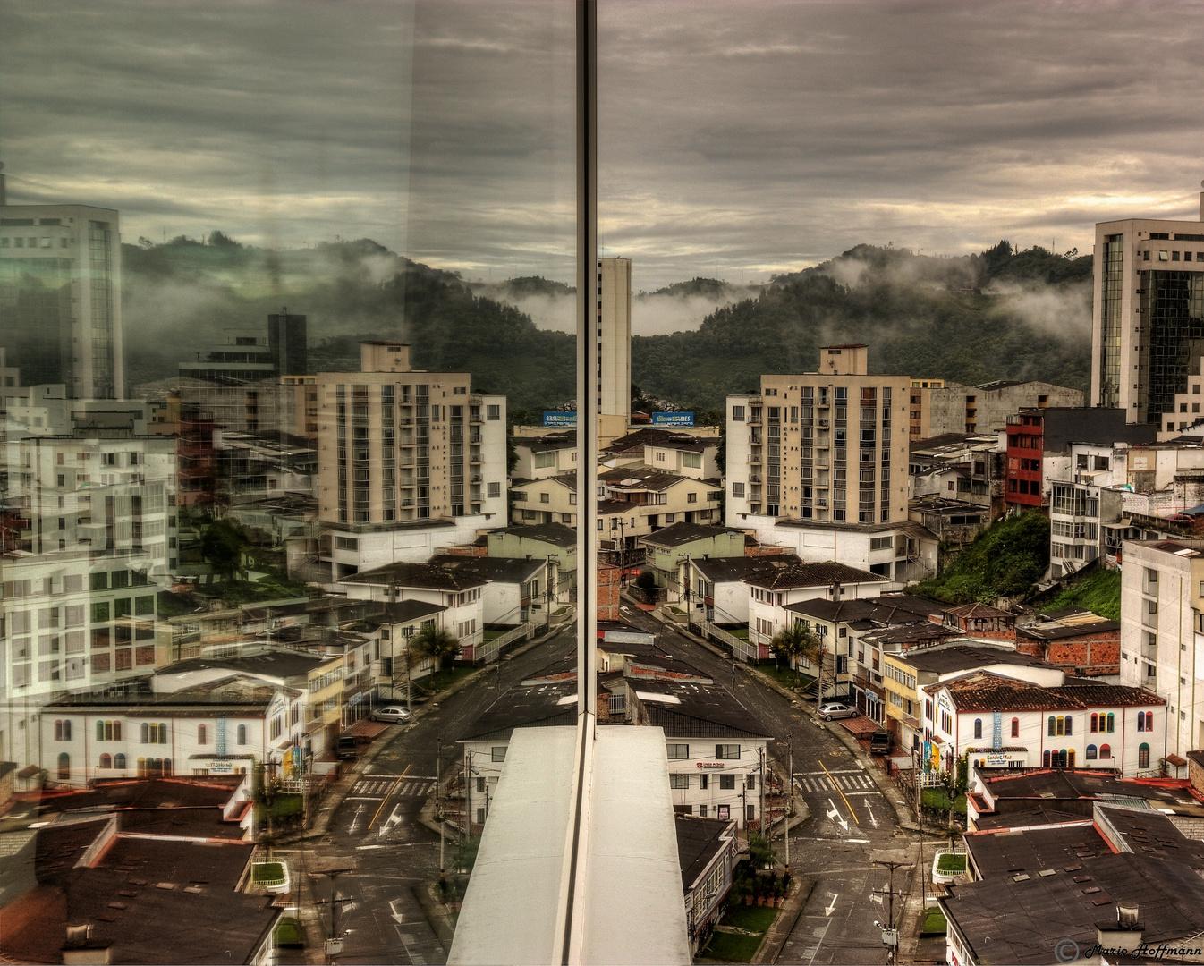 Kolumbien, Manizales 4