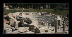 Kom el-Dik Amphitheater