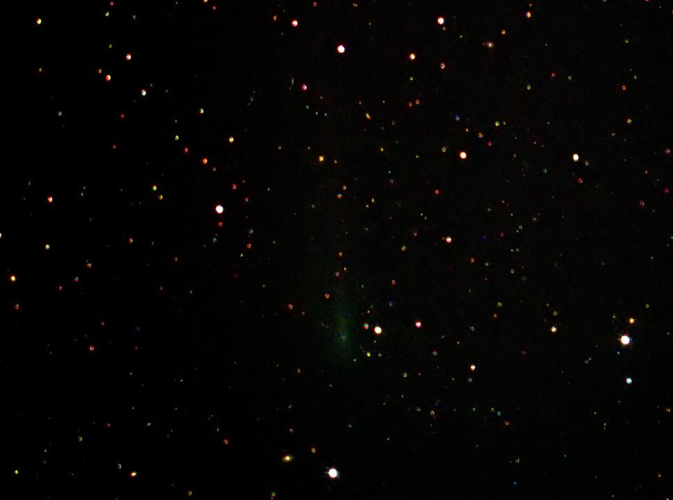 Komet 45 P Honda-Mrkos-Paj.