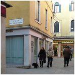 Komm mit! Nr. 19 Hunde in Venedig