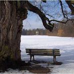 Komm, setz Dich zu mir...