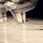 Komm spring mit mir in die Unendlichkeit