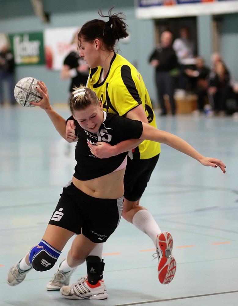 Bundesliga Handball Damen