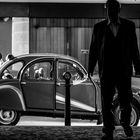 Kommissar Maigret S/W