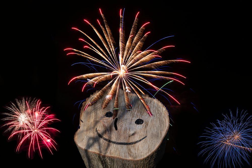 Kommt fröhlich ins Neue Jahr