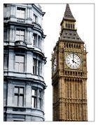 Komplementär:London