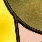 Komposition in Glas 2