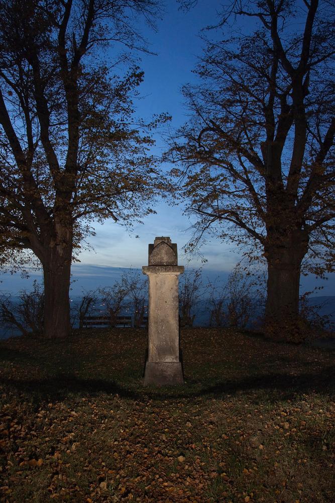 Konfessions-Denkmal