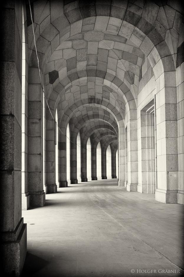 Kongresshalle