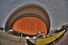 Kongresshalle / Haus der Kulturen der Welt