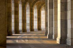 Kongresshalle Nürnberg 1