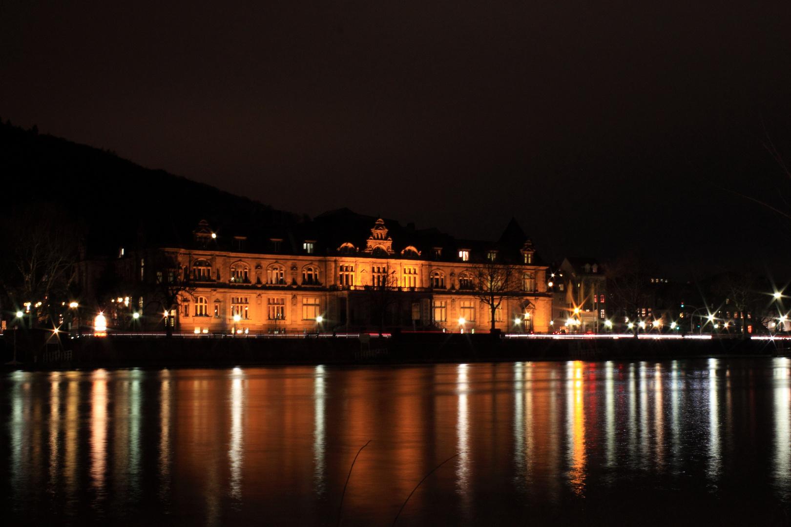Kongresszentrum Heidelberg