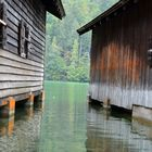 konigsee, House on the water
