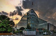 Konrad-Adenauer-Haus...