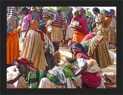 Konso Market