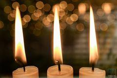 Konsonanz zum 3. Advent