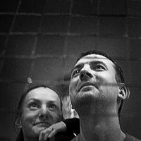Konstantin and Valentina