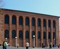 Konstantinbasilika in Trier