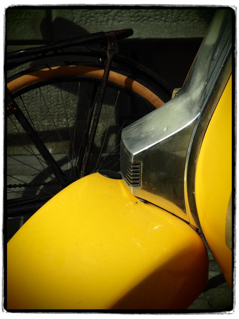 Konstanz Bikes, Eines schöner als das Andere