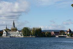 Konstanz - Inselhotel
