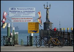 Konstanz - Rundfahrten