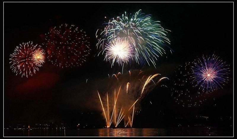 Konstanzer Seenachtfest 2