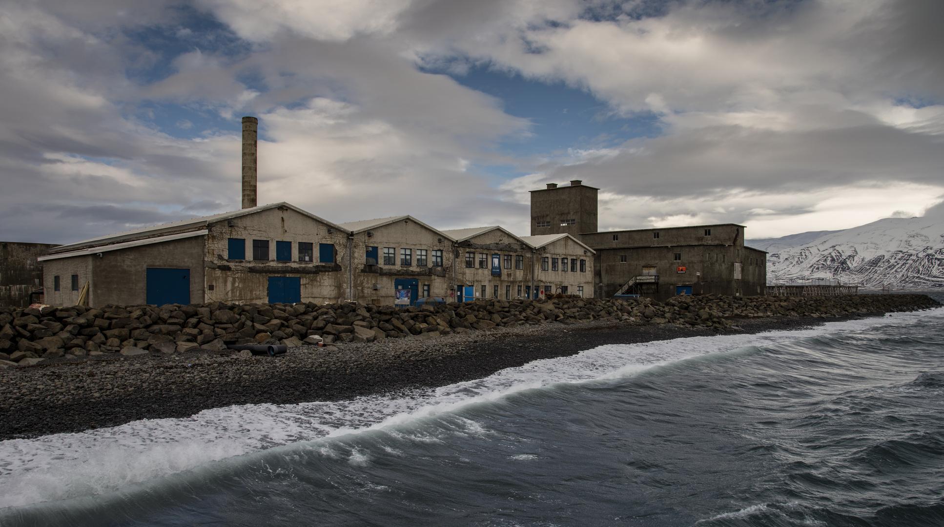 Kontrastprogramm Island