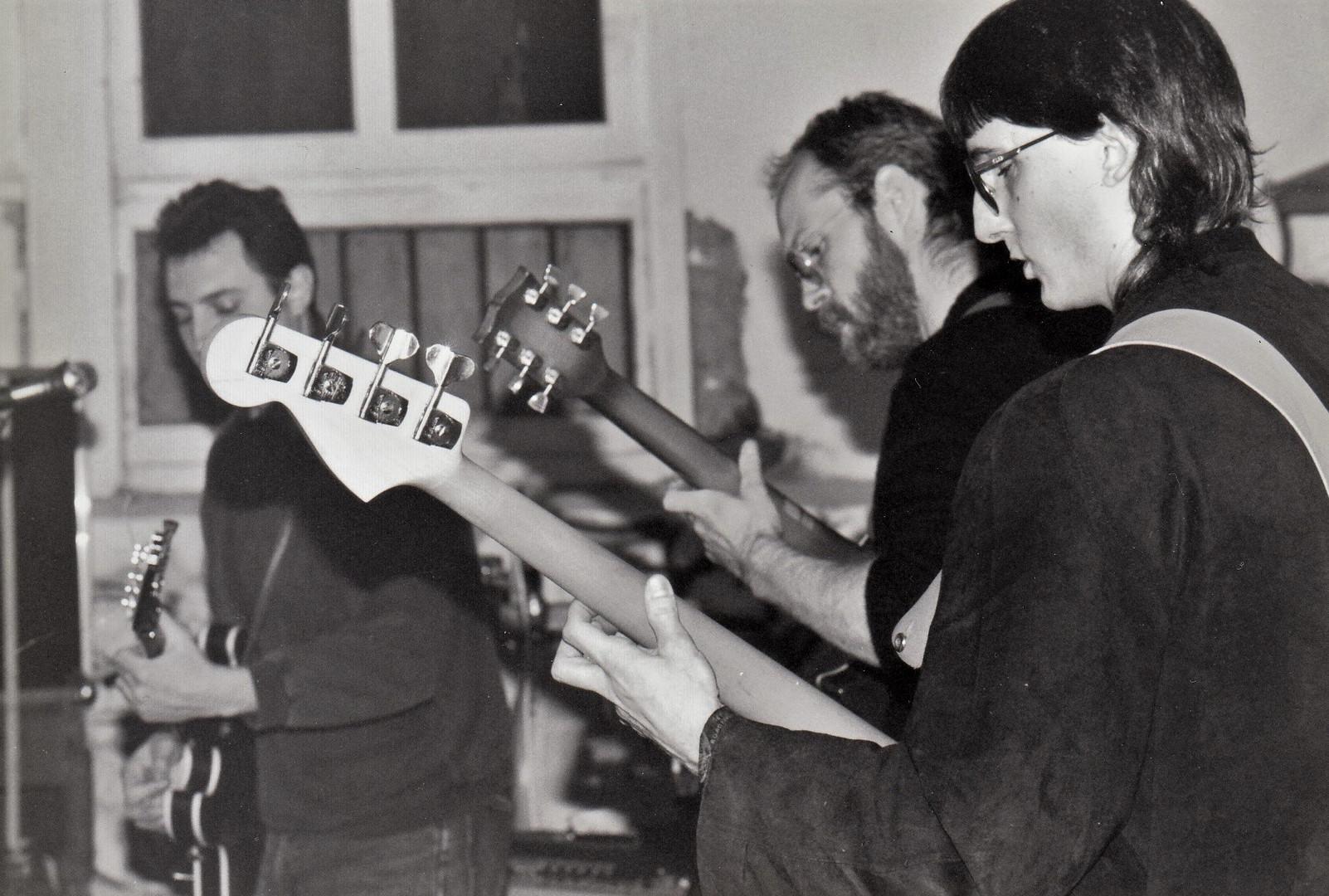 Konzert 1990