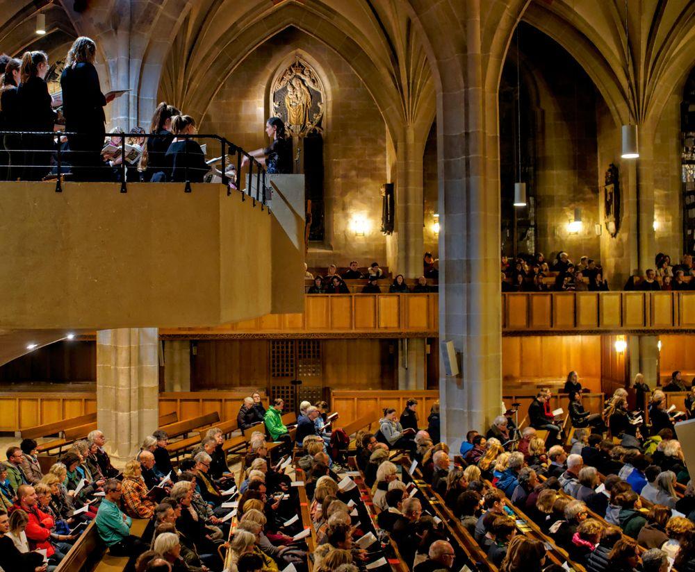 Konzert Baden Baden