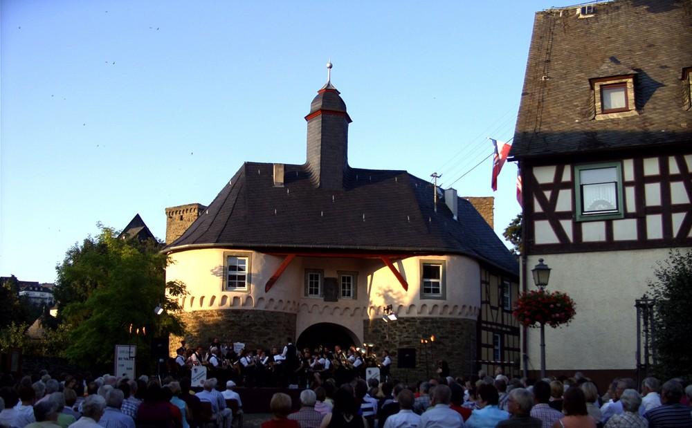Konzert am Schloßplatz (9)