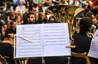 Konzert in Santiago de Compostela 2