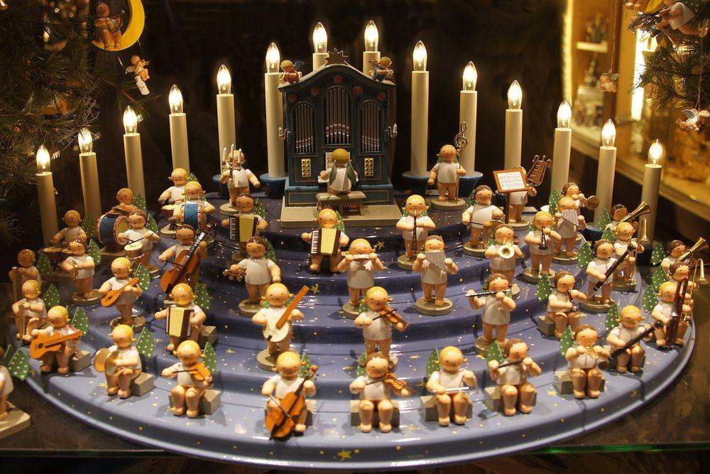 Konzert zum 4. Adventsonntag
