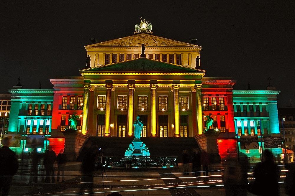 Konzerthaus...