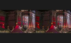 Konzerthaus Berlin 2 (3D)