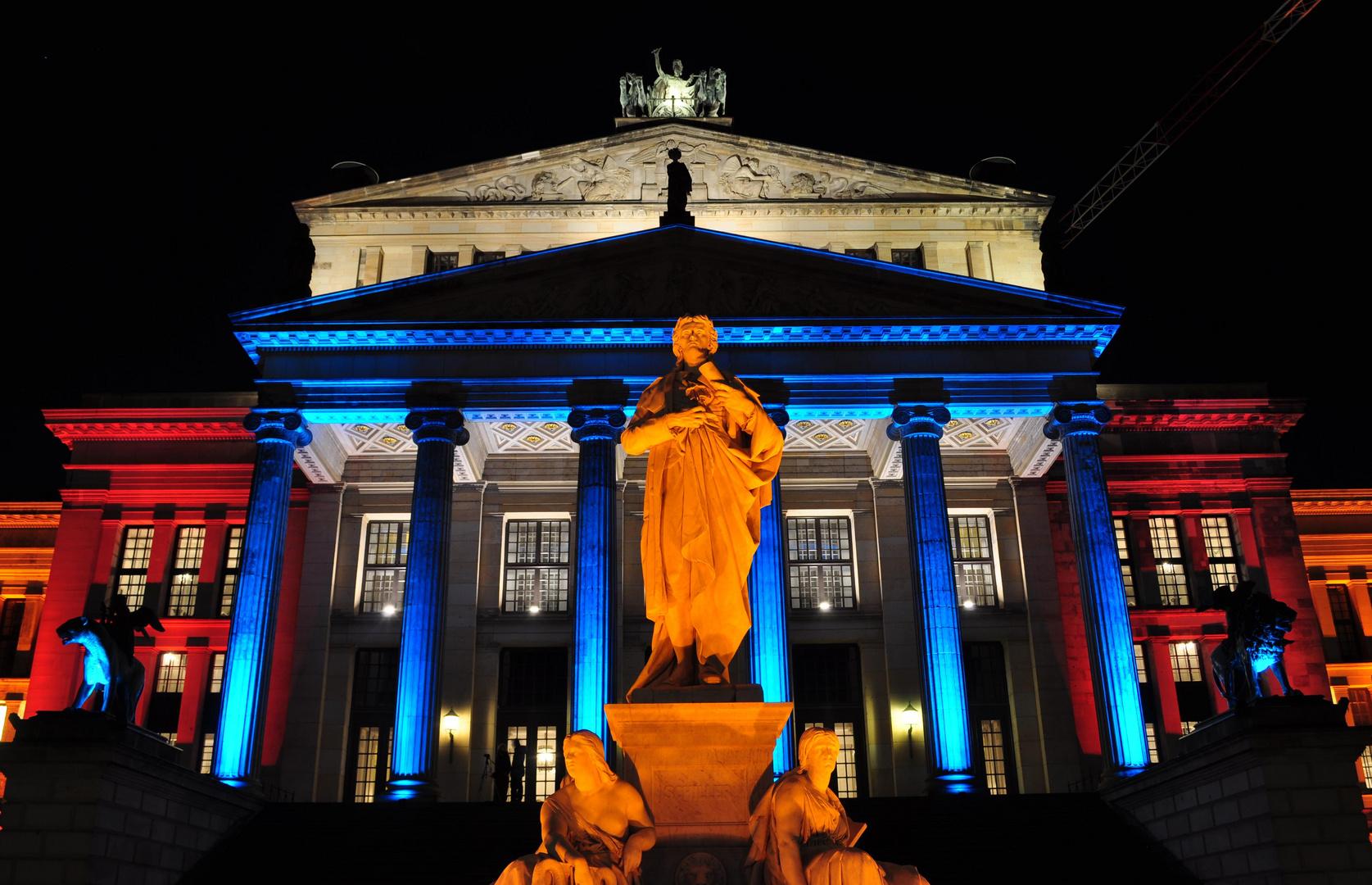 Konzerthaus / Berlin 2010