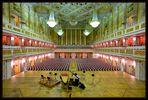 Konzerthaus Berlin die andere