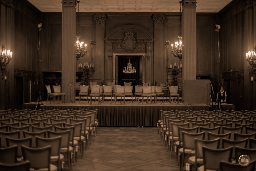 Konzertsaal Villa