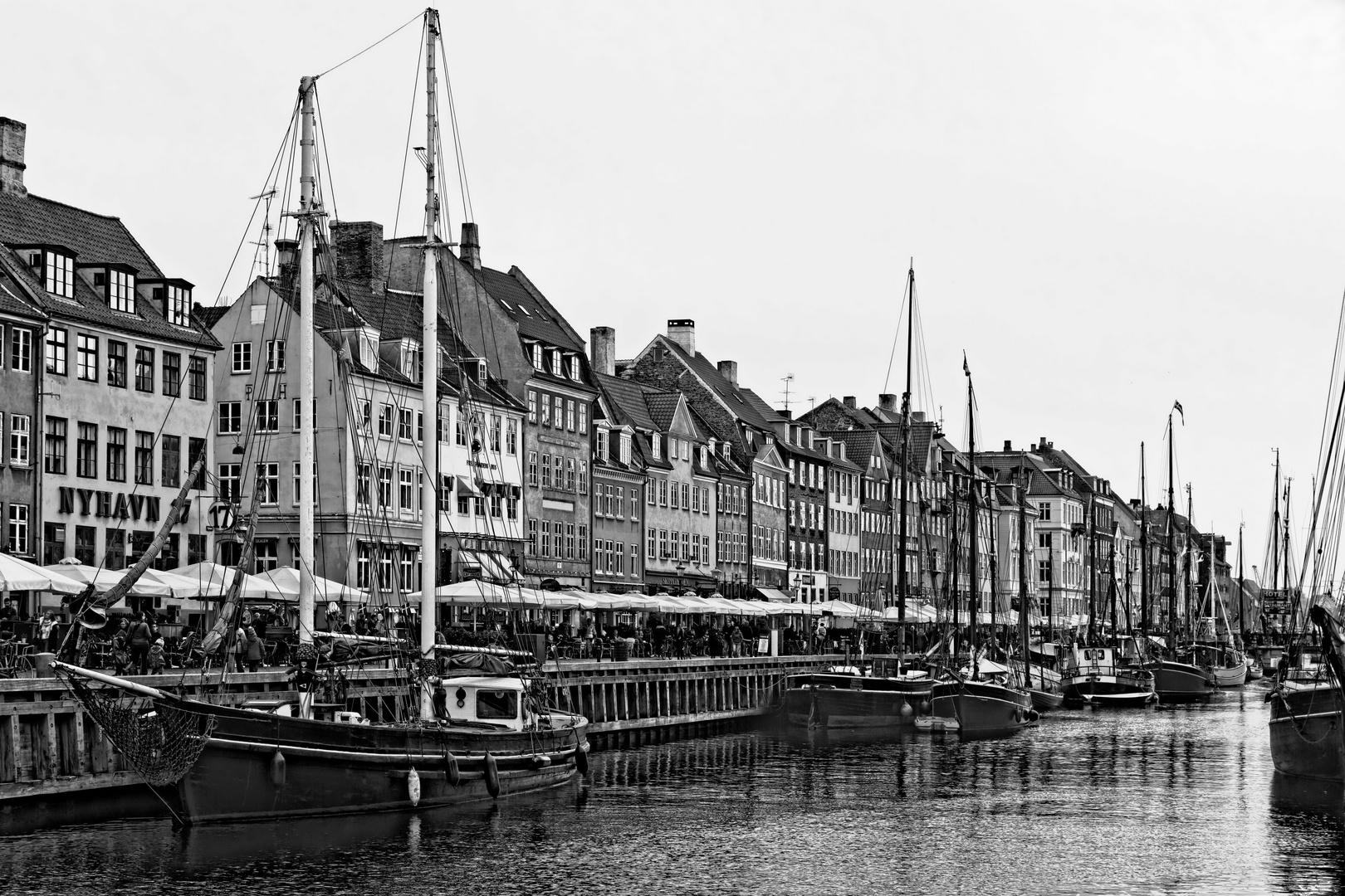 Kopenhagen..