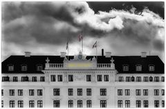 Kopenhagen Hotel d'Angleterre